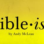 Bible-ish: Theology-ish