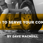4 Ways to Serve Your Community