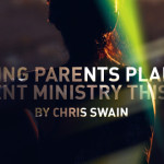 Helping Parents Plan for Student Ministry This Year
