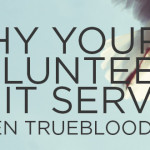 Why Your Volunteers Quit Serving