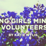Finding Girls Ministry Volunteers