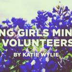 Finding Girls Ministry Volunteers