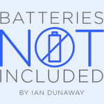 Batteries Not Included: Moving Your Small Group from Isolation to Community