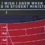 Episode 91: What I Wish I Knew When I Started In Student Ministry
