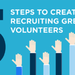 Episode 102: 5 Steps in Creating and Recruiting Great Volunteers, Part 4