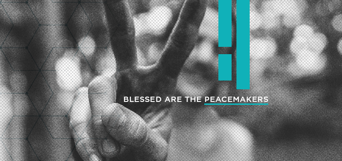 Brent Crowe - Blessed are the Peacemakers