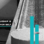 Discipleship is not a Conveyer Belt