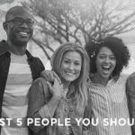 The First 5 People You Should Meet at a New Church