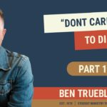"Video Series: ""Don't Care"" to Disciple"