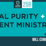 Episode 259: Sexual Purity and Student Ministry