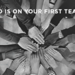 Hey Youth Minister: Who's On Your First Team?