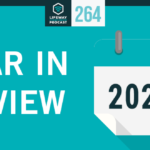 Episode 264: Year In Review